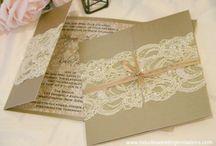 paper crafts / by Stephanie McVicker