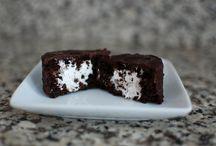 Dessert: Chocolate / by Joan Anne