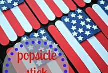 4th Of july / by Be Creative With Nicole