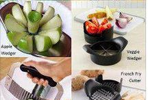 The Pampered Chef: Kitchen Tools / by Brandy Miller
