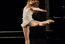 Dance / by Kira White