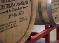 For the Home / by Mississippi River Distilling Company