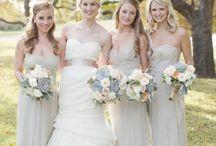 Weddings: The Bridesmaid / by Chula Vista Resort