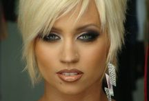 Great Hair Cuts/Color/Styles / by Lisa Witynski