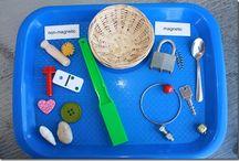Children: Science Fun / by Sabrina Poole