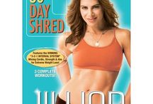 Workin On My Fitness / by Sarah Heppner