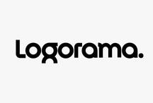 Logorama / logo and identity / by Donivan Perkins