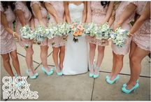 Alicia's Wedding / by Becca Mauro
