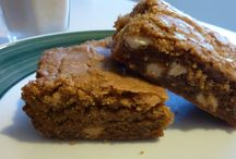 Brownies & Bars / by Melissa Kloosterman (Melissa's Cuisine)