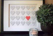 Pretties - For the Home / by Brittany