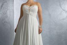 Wedding Dresses / by Erin McLaughlin