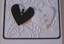 Cards - Wedding / by Debra Shaw