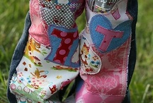 Cute Kiddy things / by Becky
