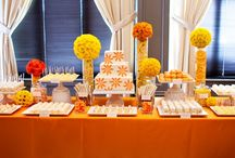 Events Ideas / by Yvonne Hathorn