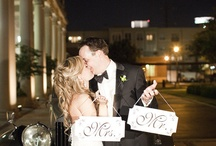 Wedding & Party Ideas / by Michell Filleau-Maas