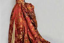 Costume Design Inspiration / by Rachel Basta