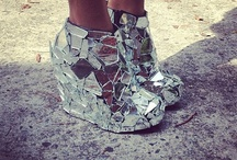 Shoes / by Erin Winn