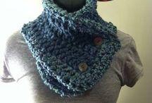 Knitting / by Lann Mudong