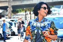 Fashion Inspiration / by Taryn Sternlight