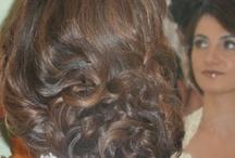 Wedding Hair / by Sarah Lehat