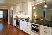 kitchen / by Sarah Christensen