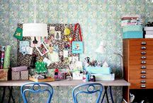 Decoration inspiration / by Clare Murn