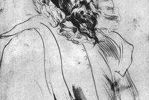 Anthony van Dyck / by Alicia Calderon Guijarro