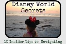 Disney World / by Jennifer Goens