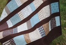 Quilt / by Alma Lindquist Price