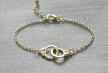 Jewelry / by Carla Taylor