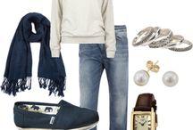 My Style / by Kody Kilcrease