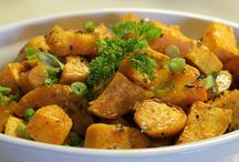 Chow Down - Vegetables and sides / by Shelly Gresham