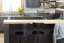 Kitchens / by Brooke Berry