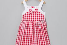 Cute Children's Clothes / by Darlene - Make Fabulous Cakes
