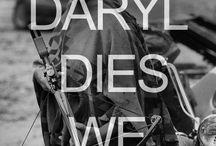 The Walking Dead / by Amanda Treadwell