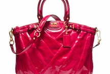 Bag Lady / by Amy Anthony