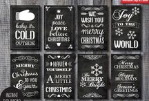 Chalkboard Designs / by Tyler Griffith