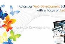 Web Development / Level7Seo's main goal is to provide you a website that is well structured, loads fast and have proper website navigation. / by Level7Seo