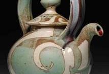 teapots / by Frieda Anderson