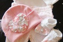 Baby ideas / by Apryl Gratopp