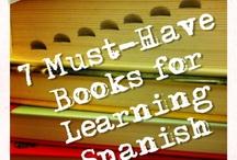Spanish Teacher Resources / by Vanessa Bentley