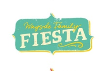 Fiesta! / by Arwen Gannaway