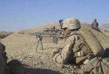 Marine Corps / by Debi Springer