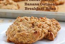 Breakfast ideas / by Allegra Knight