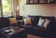 Home Decor Ideas / by Abigail