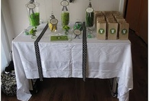 Party Ideas / by Crystal Smith