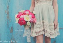Vendors We Love / Wedding ideas and inspiration from Weddingbells' preferred vendors. / by Academy Florist