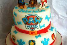 Paw Patrol / by Lynne Weed