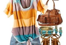Great Styles  / Clothes and outfits!  / by Leanna Payton