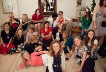 LDS Young Women / by Kara Hicks Moss